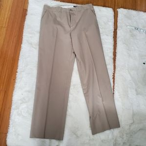 America Beige dress pants sz 32x30